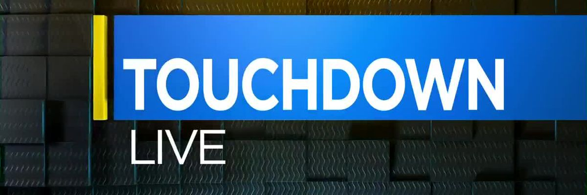 Touchdown Live Week 8 Preview