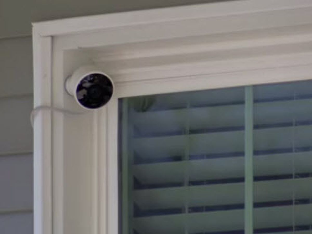 Police offering new security program for homeowners soon