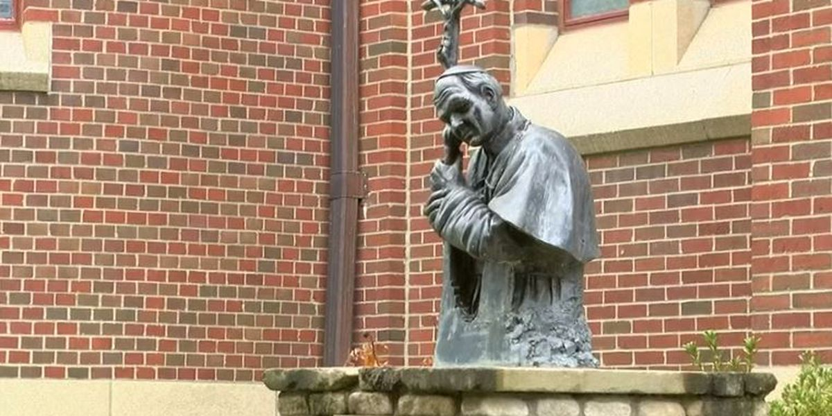 Evansville Diocese will release names of accused priests