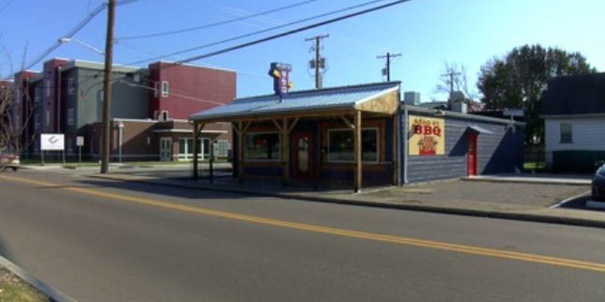 New barbecue restaurant opens in Evansville