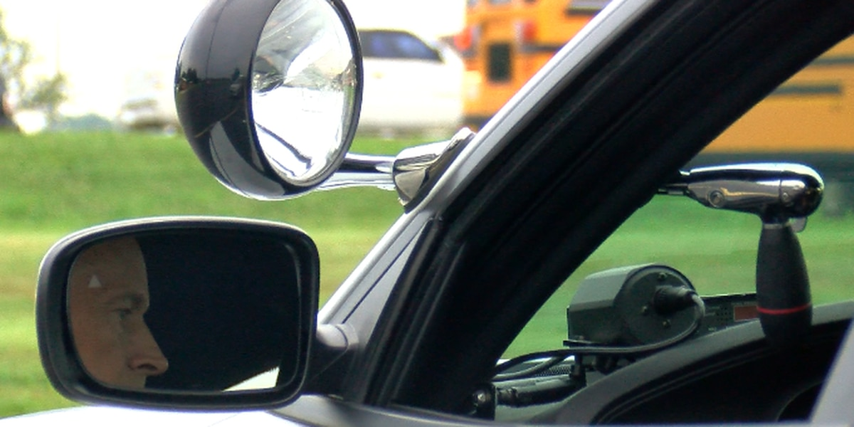 ISP reminds drivers to slow down for school zones