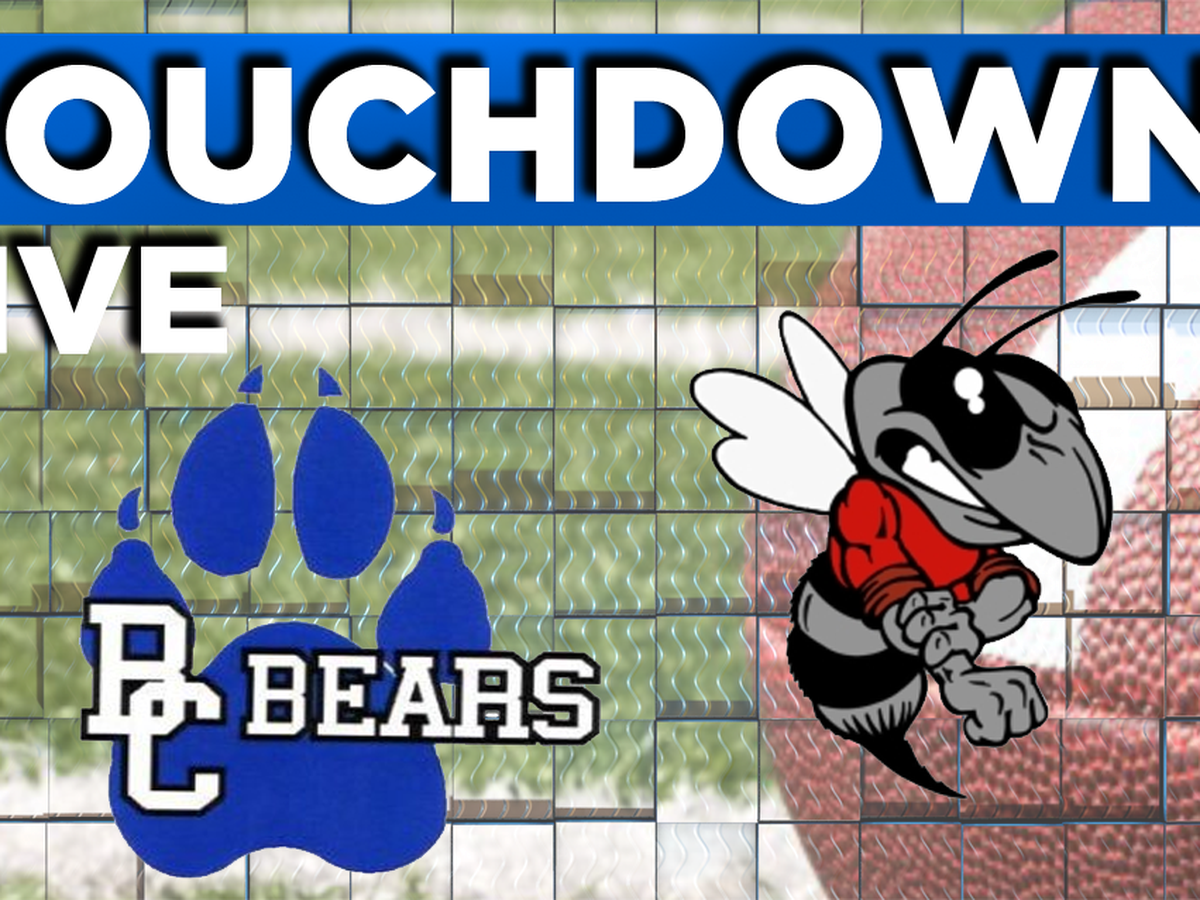 Touchdown Live Week 6: Butler Co. vs. Hancock Co.