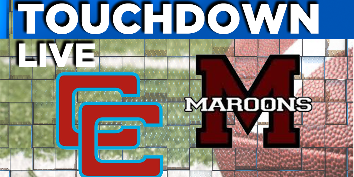 Touchdown Live Week 9: Calloway Co. vs. Madisonville North Hopkins