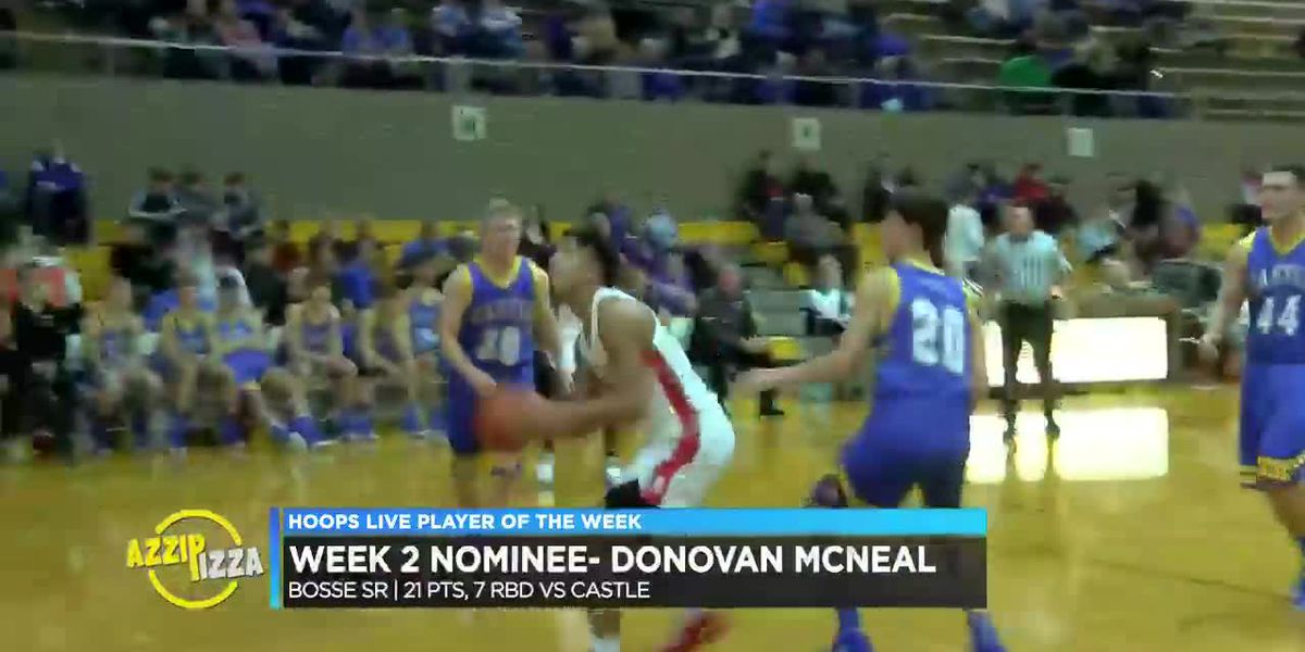 Hoops Live Player of the Week nominees