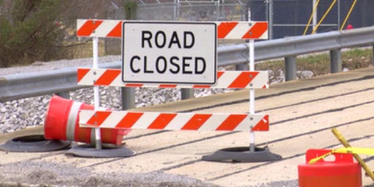 Traffic Alert: Lane restrictions on US-41 section during bridge work