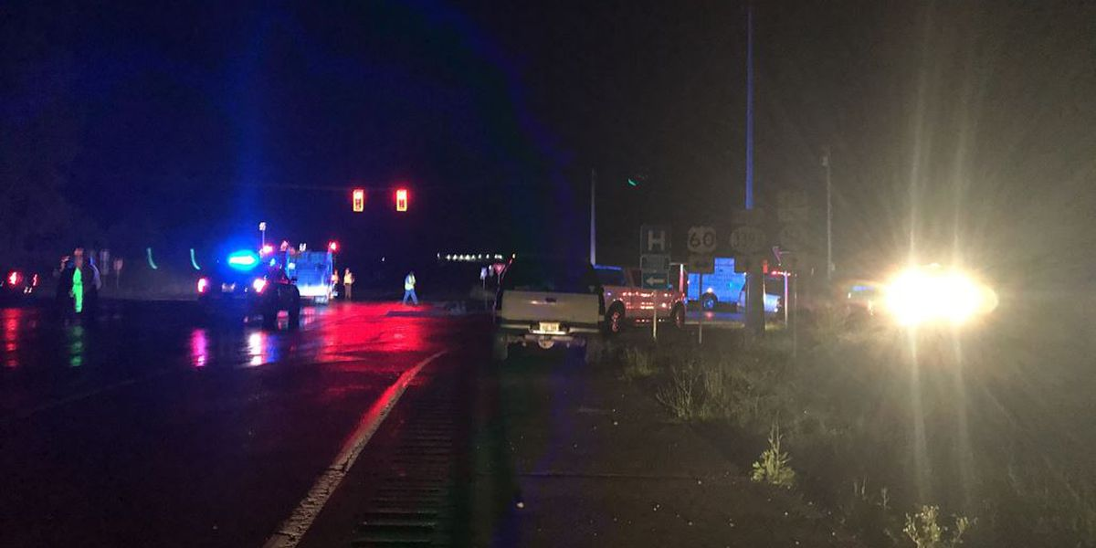 Man facing two counts of murder after deadly Union Co. crash