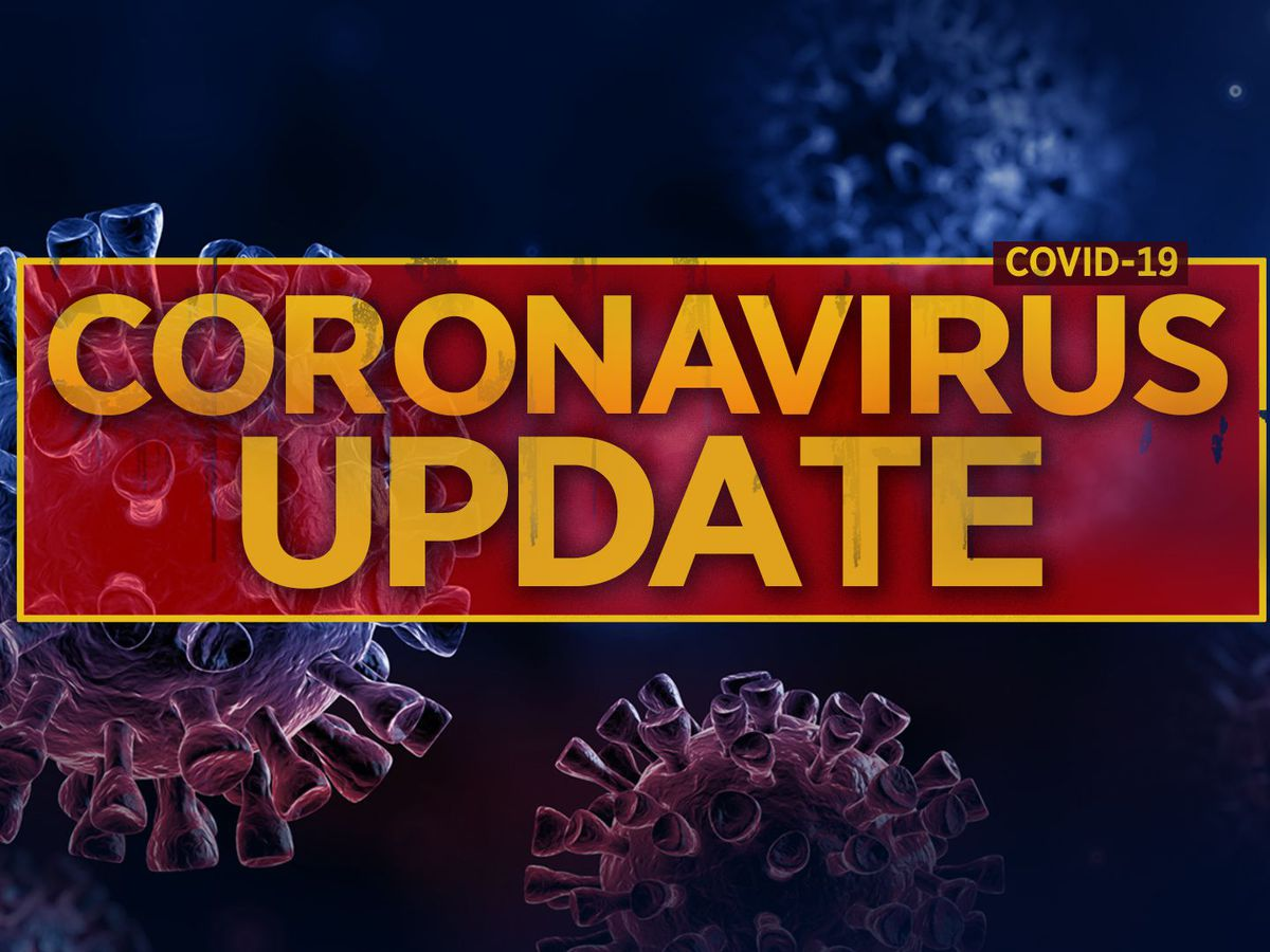 New confirmed cases of COVID-19 in Tri-State