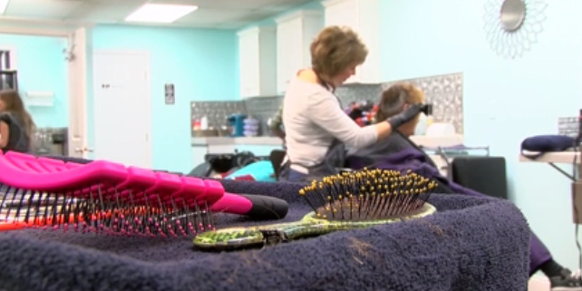 Indiana stay-at-home order impacts local hair salons