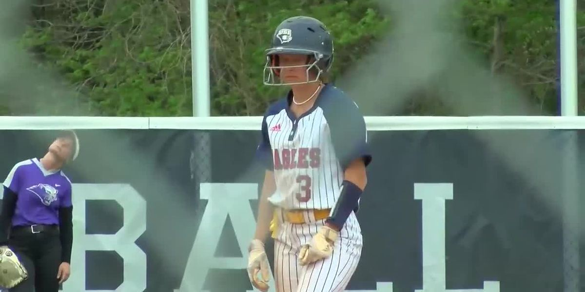 College Softball: USI vs. SW Baptist