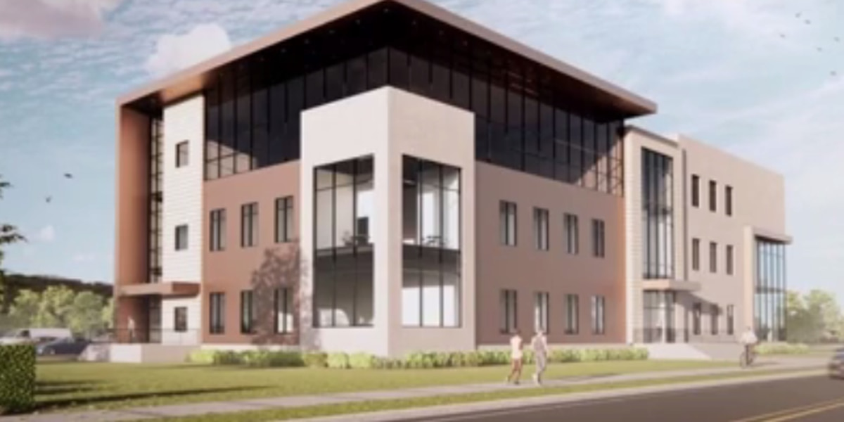 New wellness building proposed in Warrick Co.
