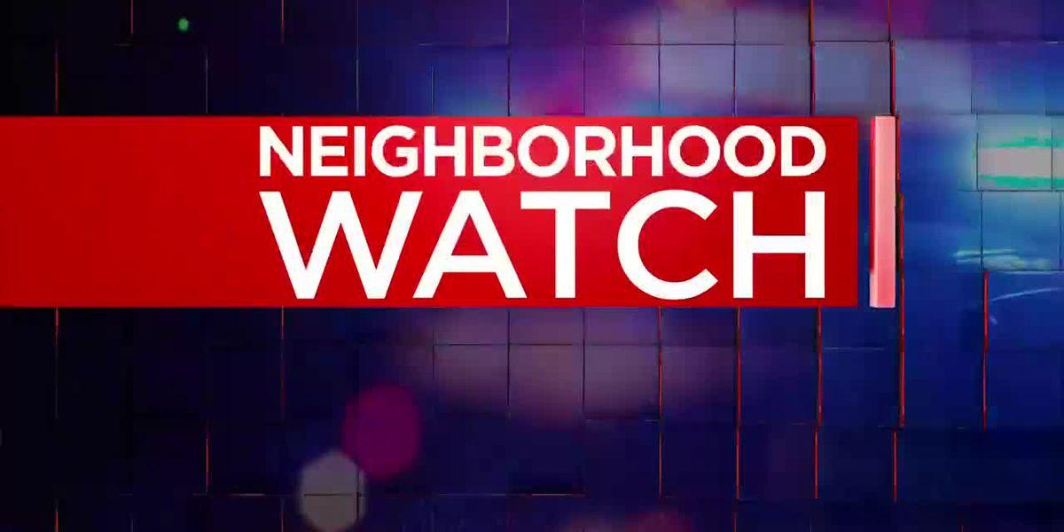 Neighborhood Watch: Sheriff's dept. request help; Counterfeit bills in Carmi