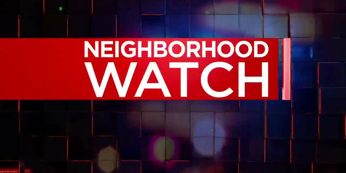 Neighborhood Watch: Daviess Co. Sheriff Department need help identifying man, 2 people in jail accused of insurance fraud