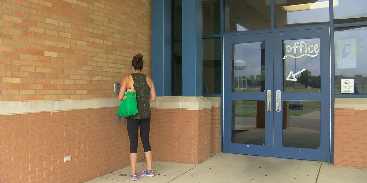 Warrick Co. School Corporation taking new security measures