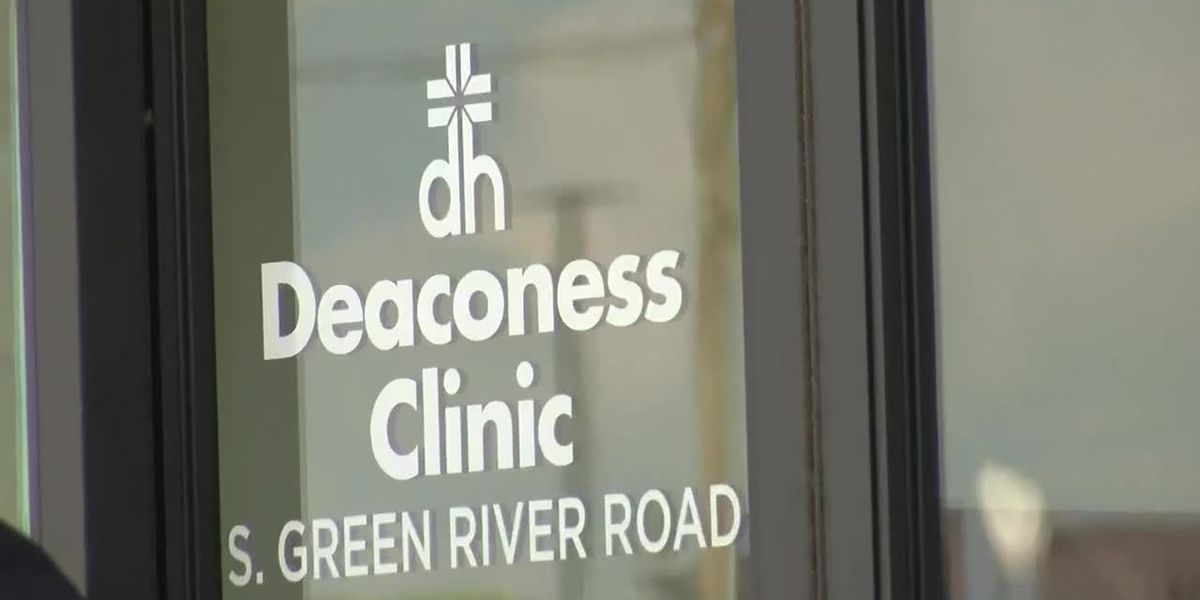 New Deaconess clinic opens on Green River Road