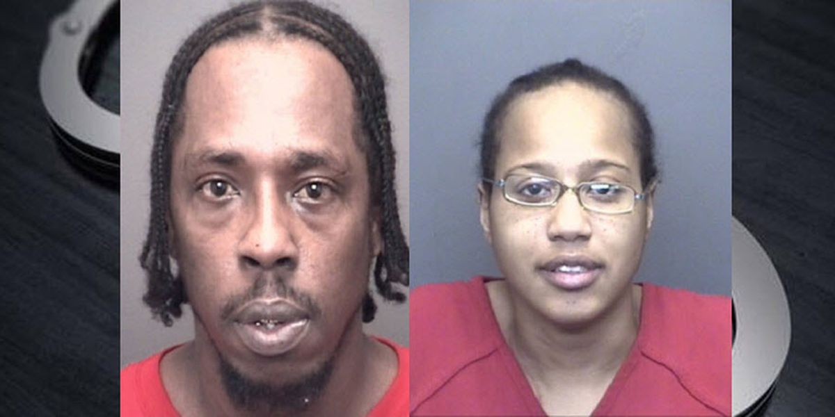 Police: Suspects arrested after report of pregnant victim hit with tire iron, rock