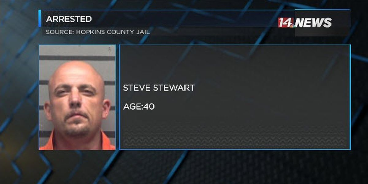 Suspect accused of cutting man with knife during fight in Madisonville