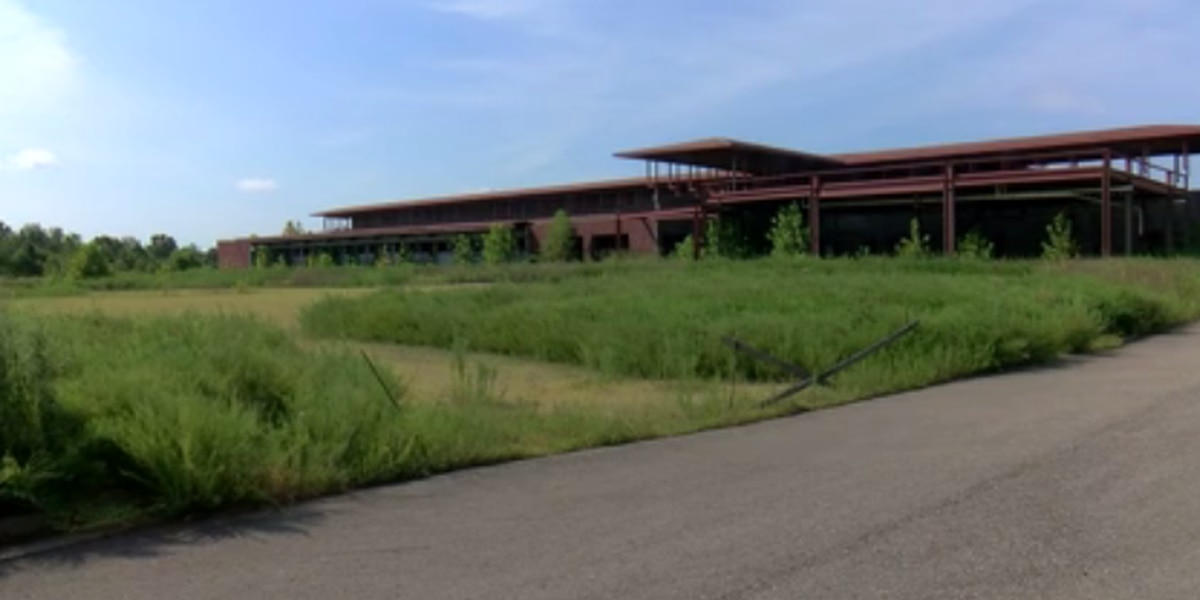 Abandoned school in Hopkins Co. to be demolished