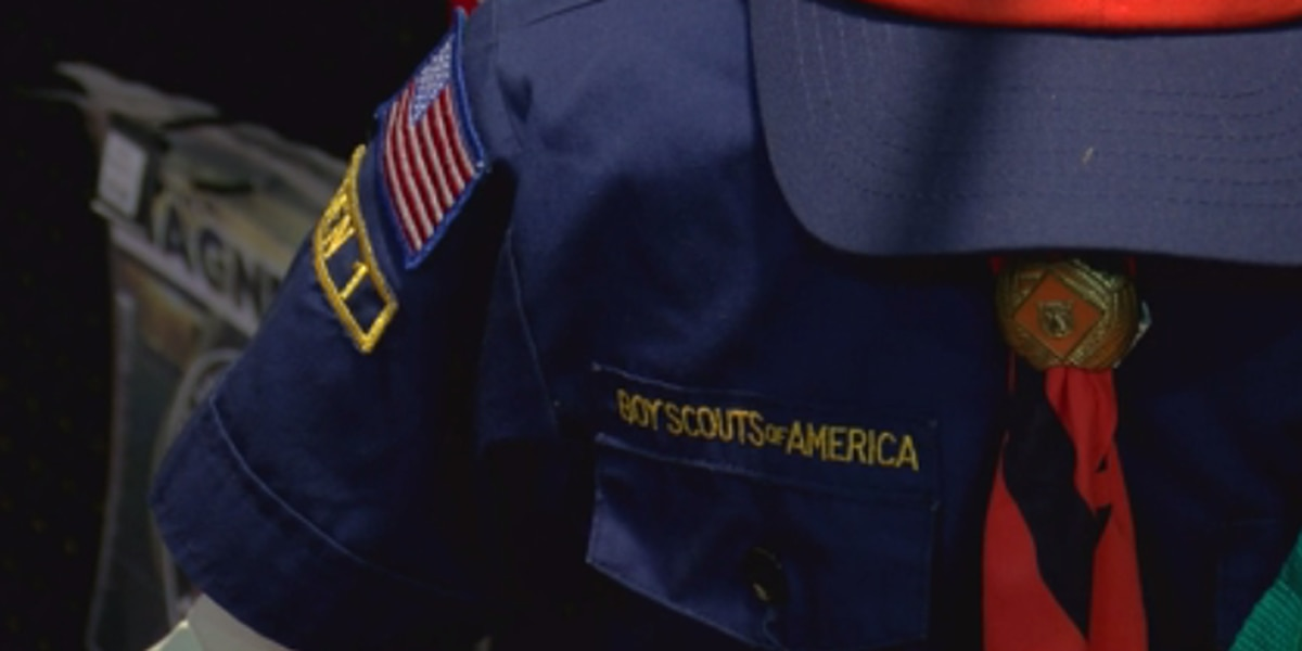 Boy Scouts of America files bankruptcy, will not affect Evansville location