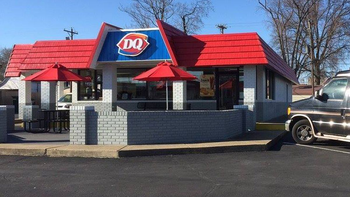 Franklin St. Dairy Queen to close Friday