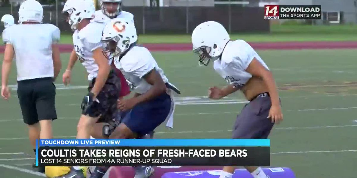 TDL Preview: Central Bears