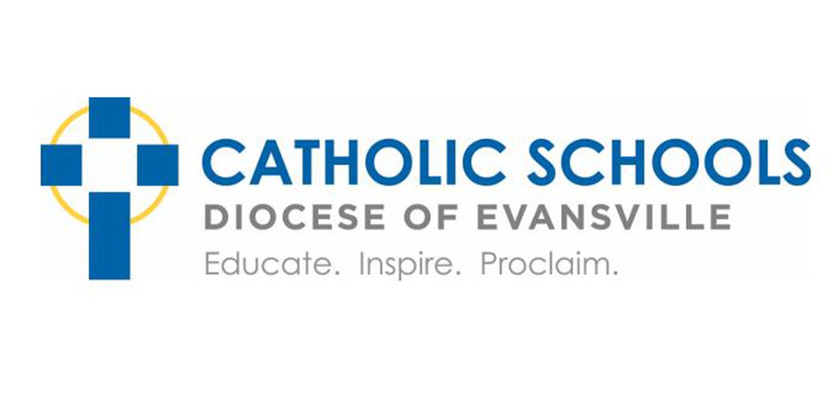 Evansville Catholic schools report 3 new positive COVID-19 tests