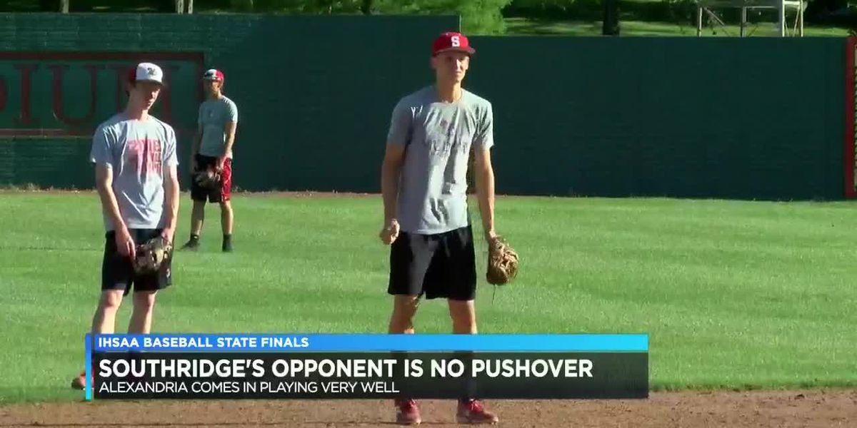 Southridge baseball faces tough opponent in state finals