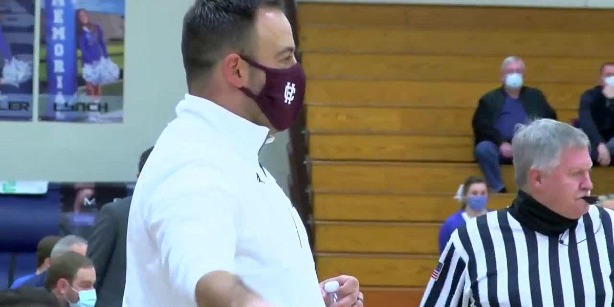 HS Boys Basketball: Henderson Co. vs. Memorial