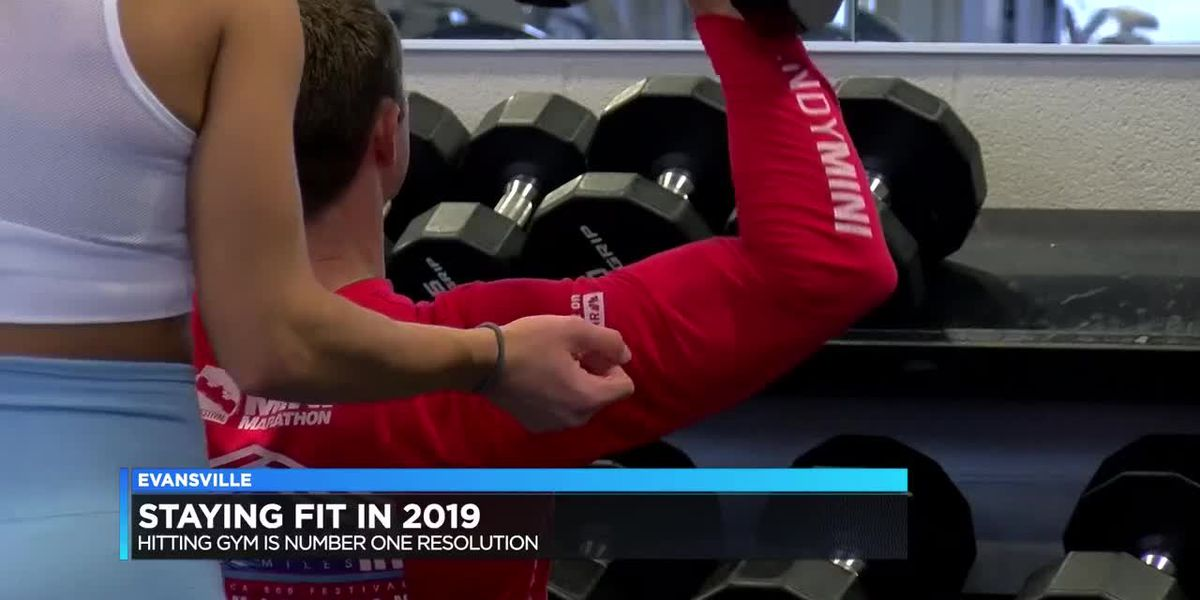 New Year's Resolutions across the Tri-State