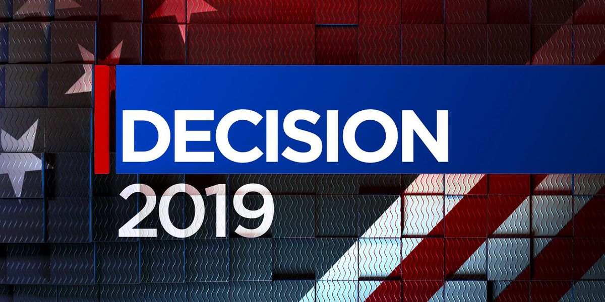 2019 KY Primary Results