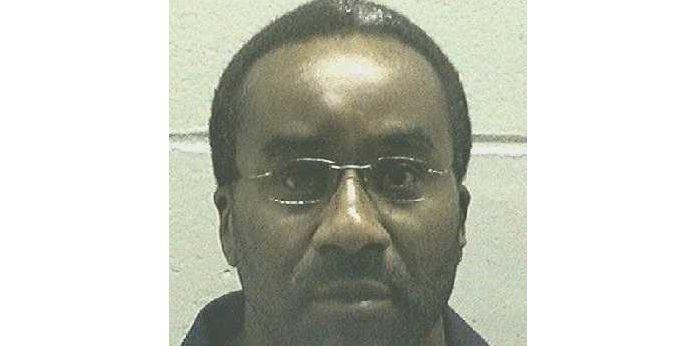 Georgia executes man for store clerk's killing in 1994
