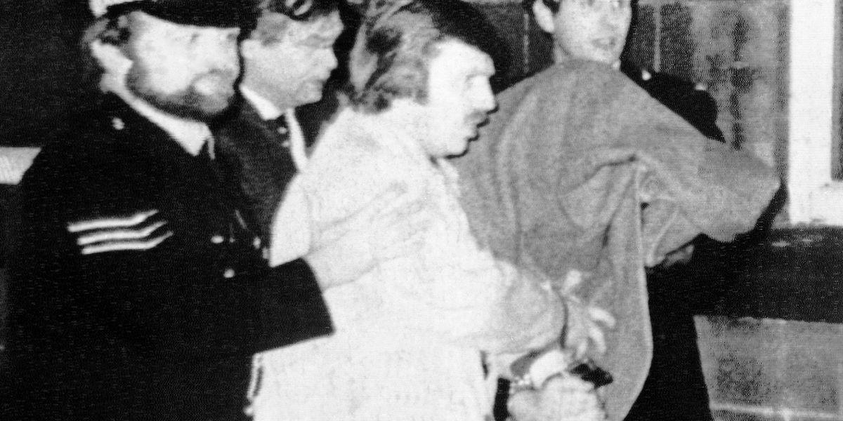 UK's 'Yorkshire Ripper' serial killer Peter Sutcliffe dies