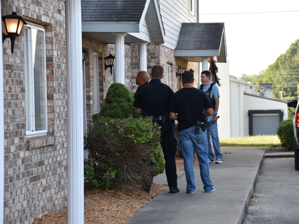 More than a dozen arrested in Dubois Co. drug roundup