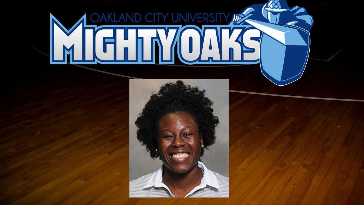 FahKara Malone Named Oakland City University Women's Basketball Head Coach