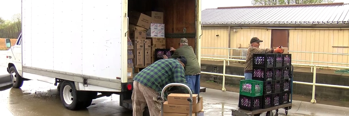 Bread of Life ministry expands, needs help funding new HVAC system