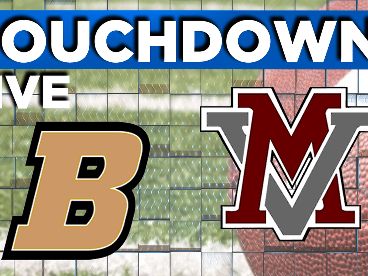 Touchdown Live Week 6: Boonville vs. Mt. Vernon