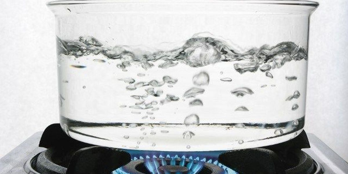 Boil advisory lifted in Francisco