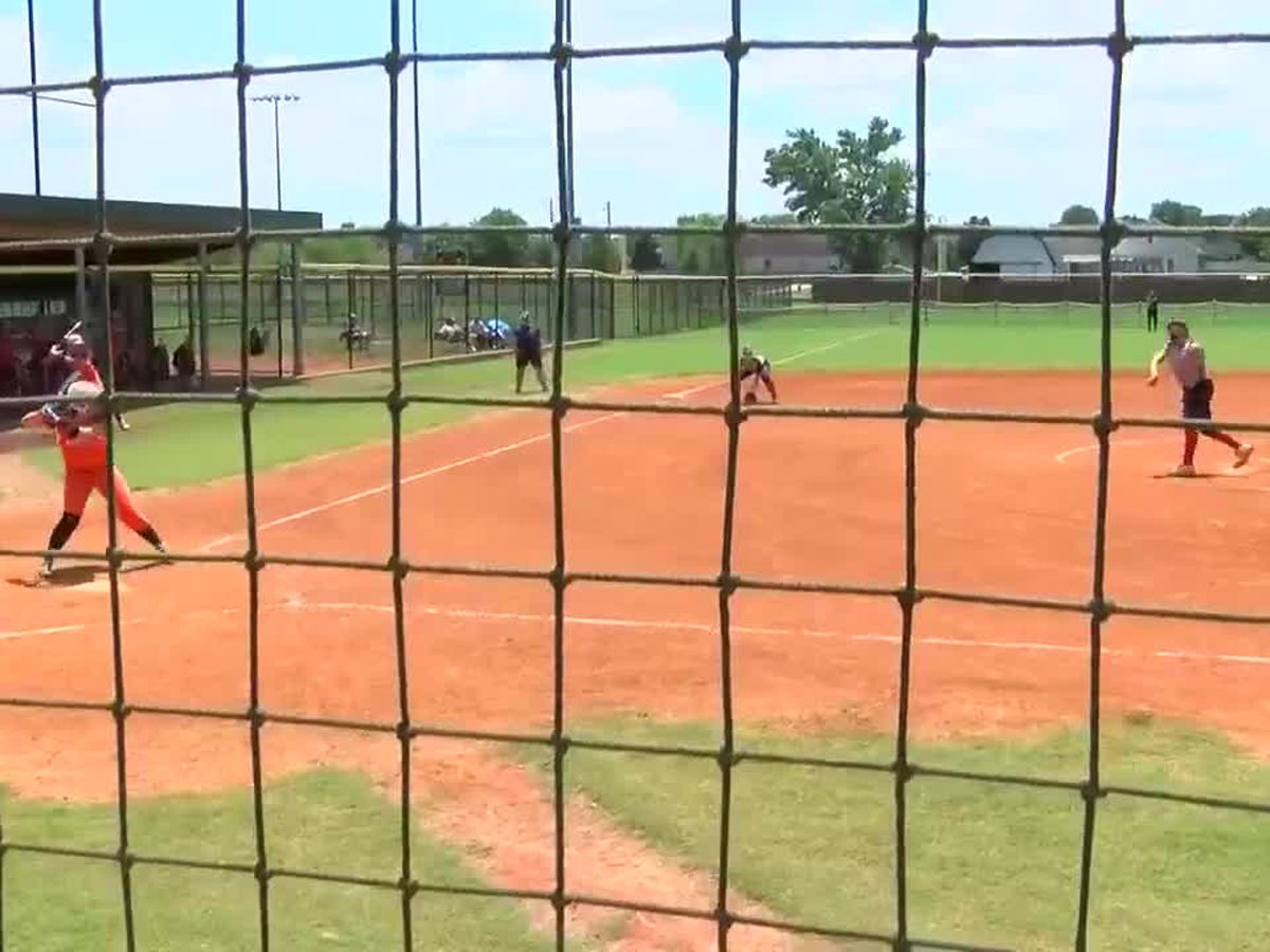 USSSA Fast Pitch Nationals underway with COVID-19 restrictions
