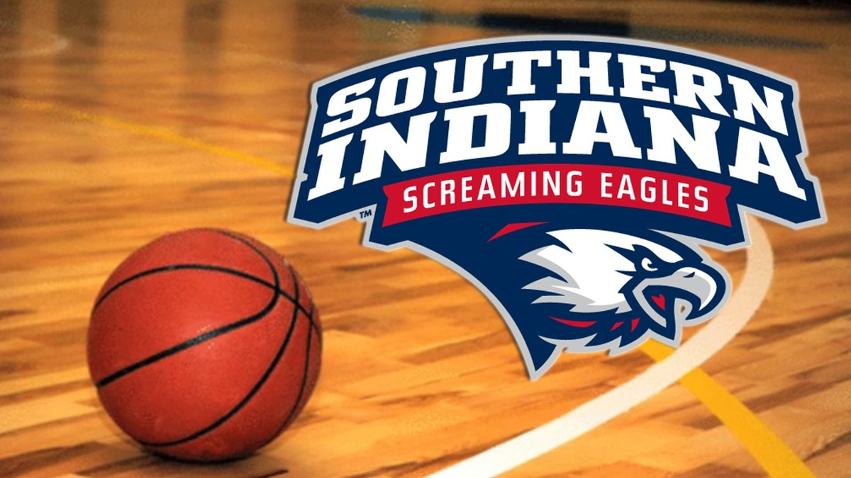 USI women's hoops seeded 3rd in GLVC tournament