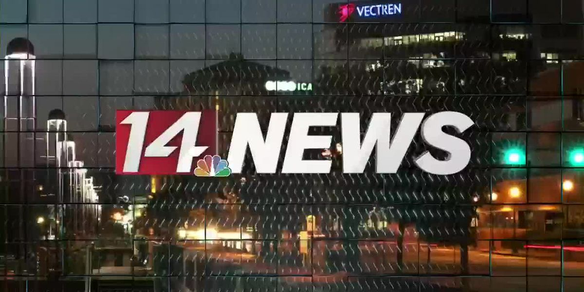 MAP: 14 News reporters now working in other cities