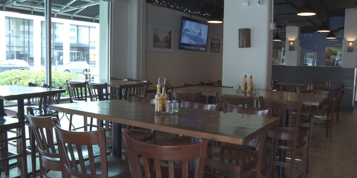 Kentucky restaurant owners call on Congress to provide direct federal aid