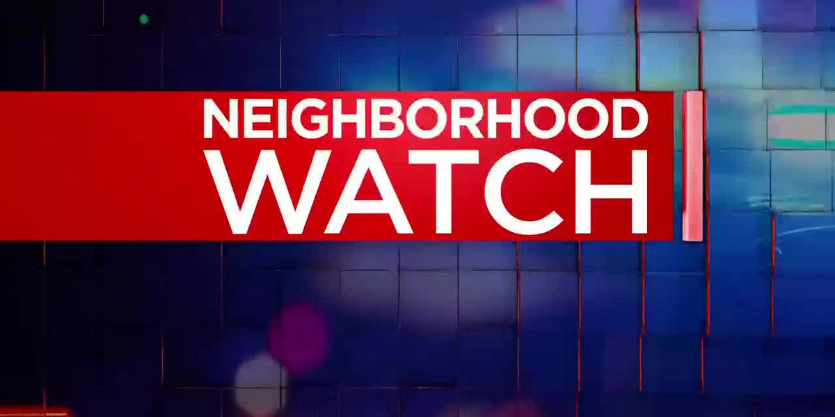 Neighborhood Watch: Person banned from USI; Police warn of ongoing scams