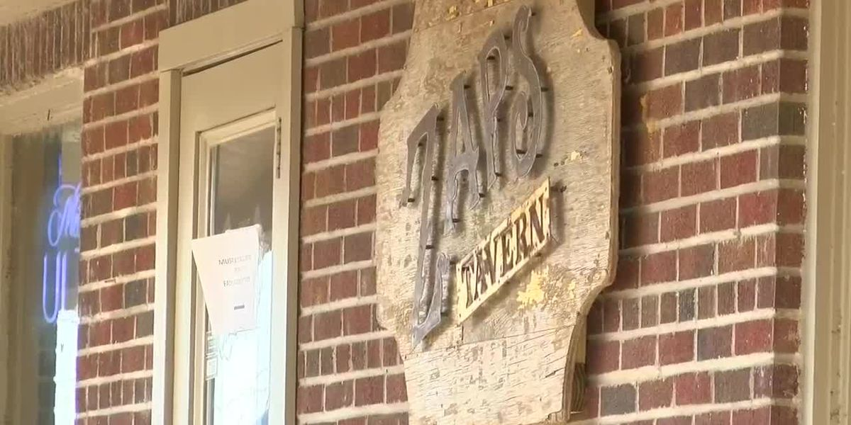 Fall Festival food coming to Zaps Tavern in Posey Co.