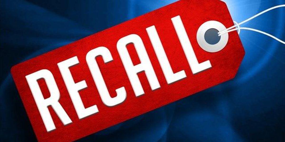 Packaging error prompts recall of naproxen pills