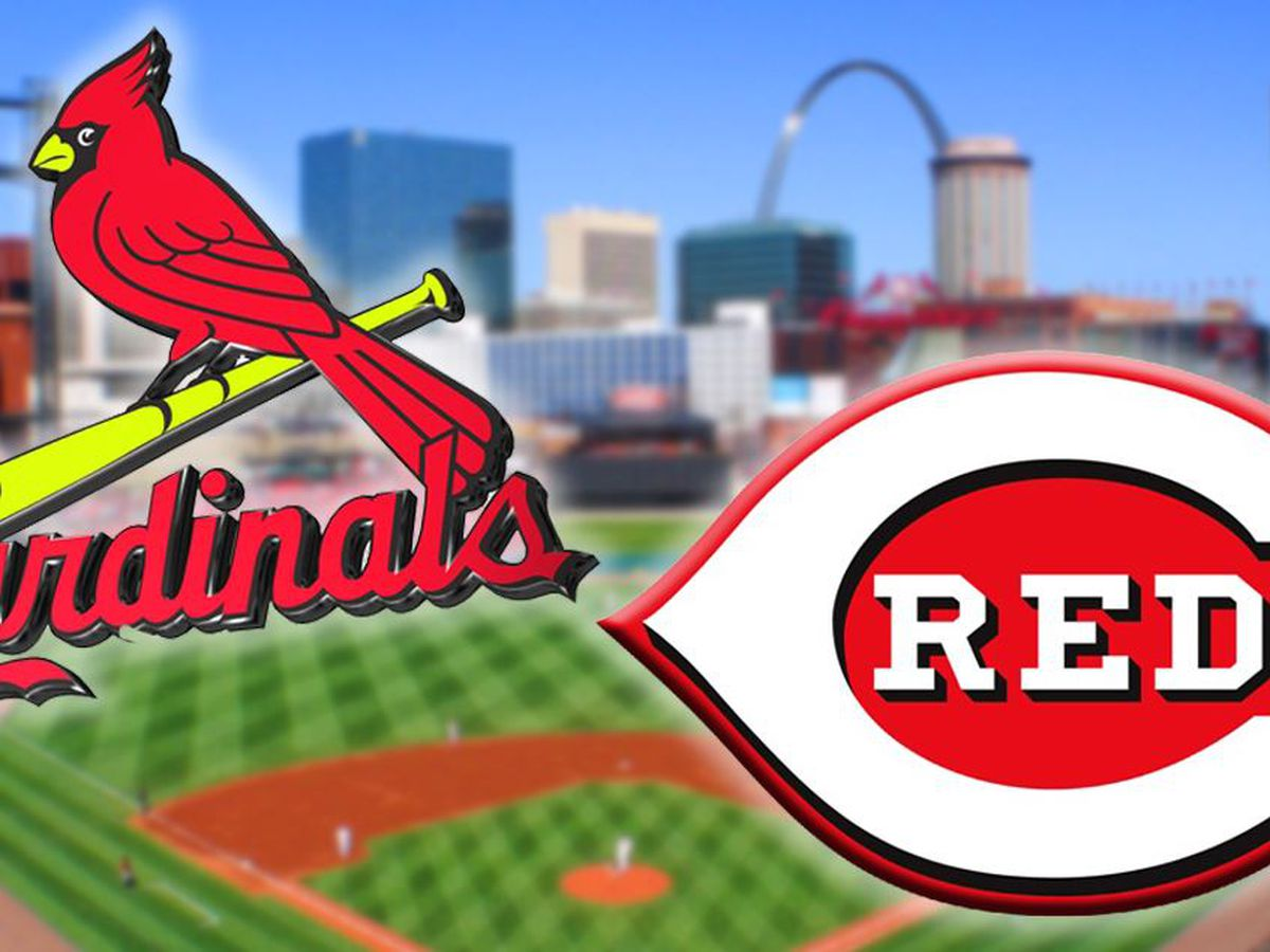 Castillo solid, Puig homers to lead Reds over Cardinals