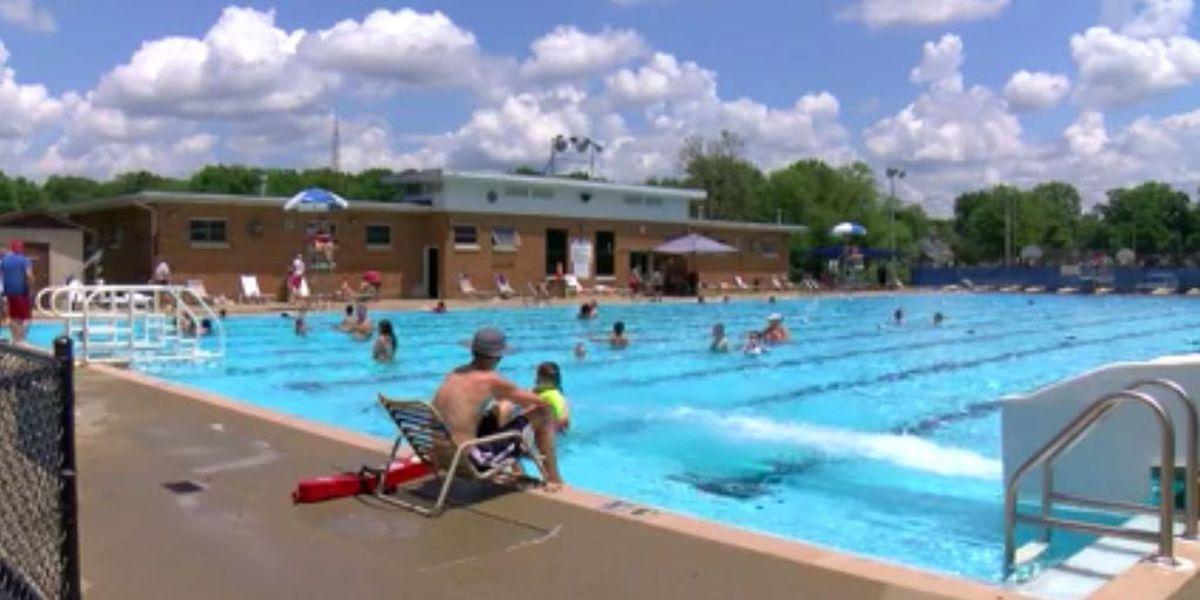 Jasper Municipal Swimming Pool open for the summer