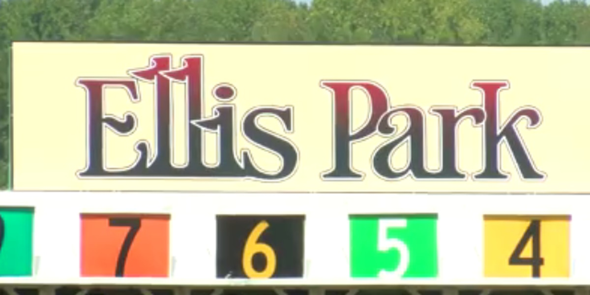 Ellis Park reopening Monday for HHR gaming