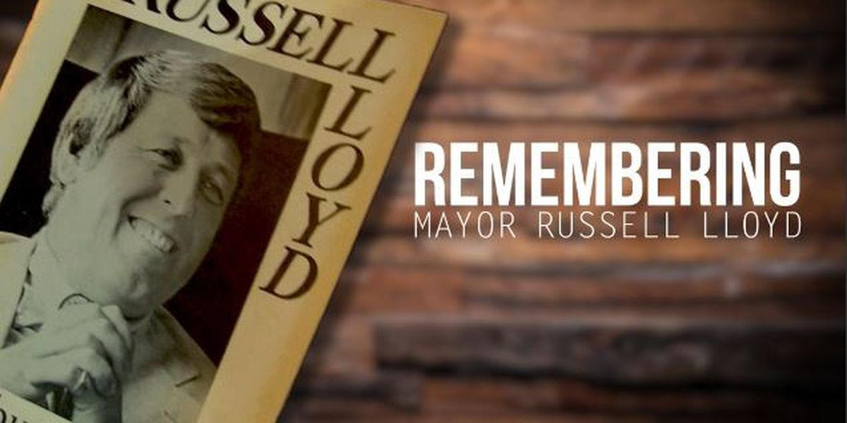 Remembering Mayor Russell Lloyd 40 years since his tragic death