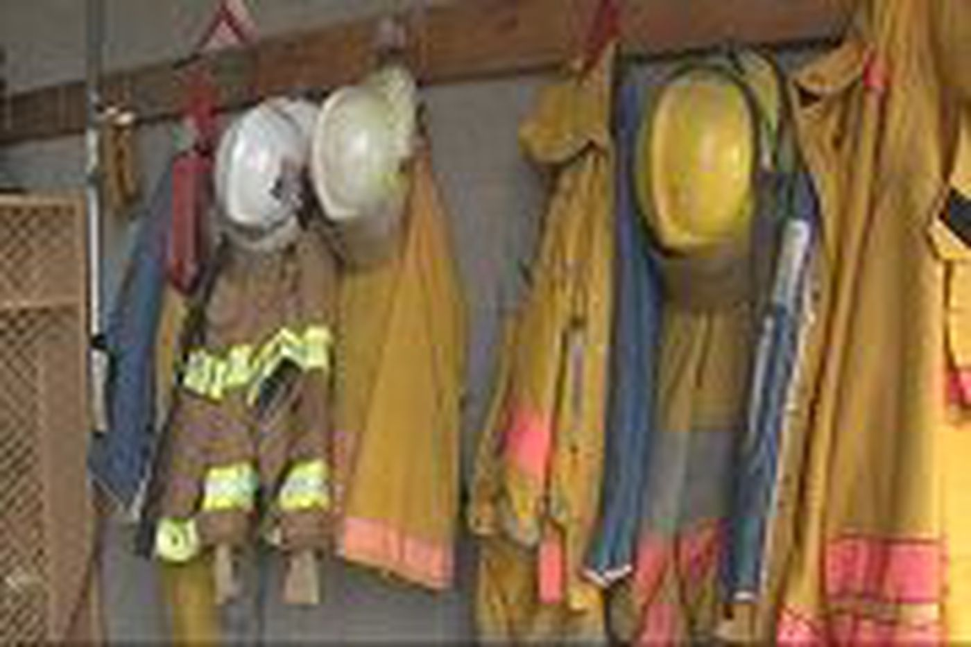 McLean Co  fire department receives much needed funding