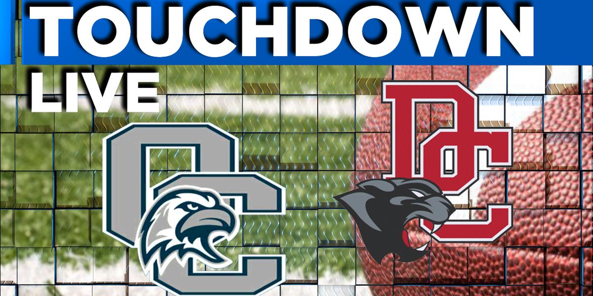 Touchdown Live Week 4: Ohio Co. vs. Daviess Co.