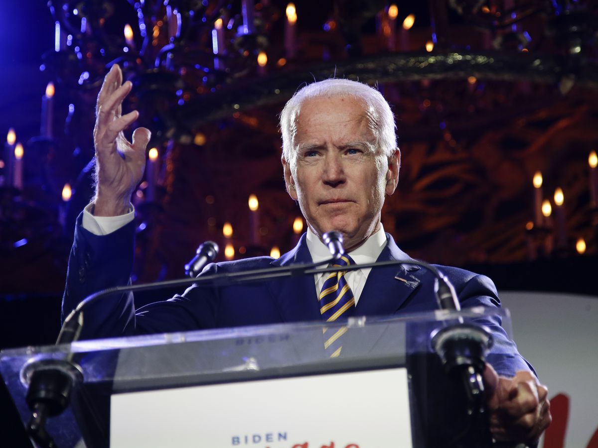 Biden expected to launch presidential campaign next week